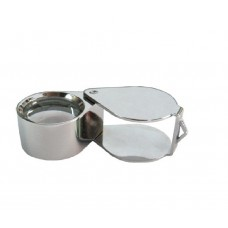 10x Jeweller's Loupe SS Eco