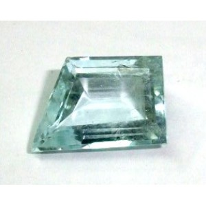 Natural Aquamarine 09.52 Carats