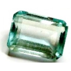 Natural Aquamarine 03.13 Carats
