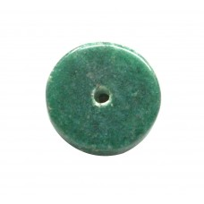 Green Aventurine Viser 26.08 Ct