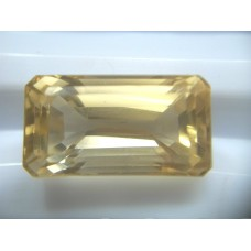 Natural Citrine-11.02ct