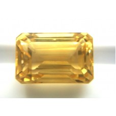 Natural Citrine-11.52ct