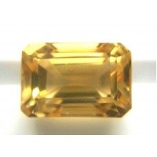 Natural Citrine-12.09ct