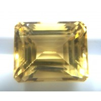 Natural Citrine-13.10ct