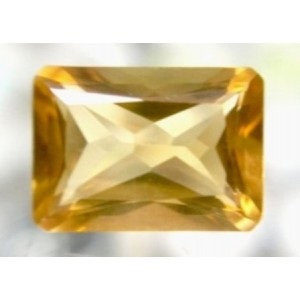 Natural Citrine-6.82ct