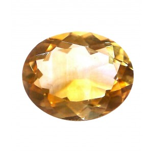 Natural Citrine Oval - 03.20 - 3.65 Ct / 3.50 - 4.00 Ratti