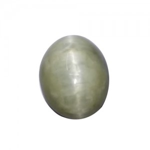 Cat's Eye Oval Cabs 5.11 Carats