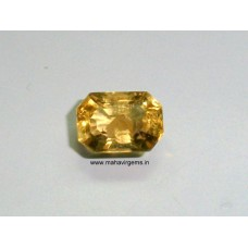 Natural Citrine-5.00ct