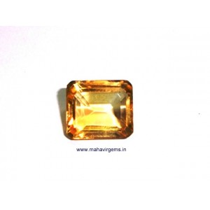 Natural Citrine-5.21ct