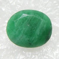 Natural Emerald Oval 4.80Ct