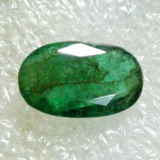 Natural Emerald Oval 1.91Ct