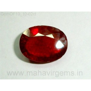 Natural Gometh 10.02 Ct