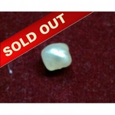 Natural Pearl 1.43 Carats