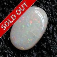 Natural Opal 4.02 Ct
