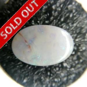 Natural Opal 5.31 Ct