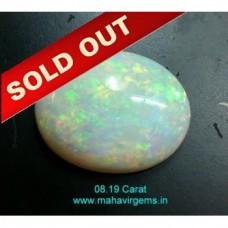 Natural Opal 8.19 Ct