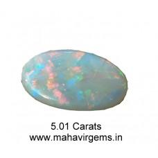 Natural Opal 5.01 Ct