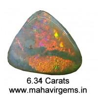 Natural Opal 6.34 Ct