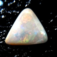 Natural Opal 3.25 carat Triangle Shape