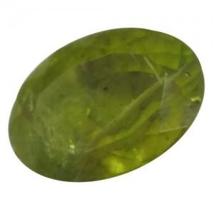 Natural Peridot 5.09 Cts