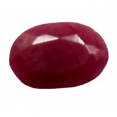 Natural Ruby 2.12 Carat / 2.33 Ratti