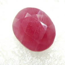 Natural Ruby 6.20 Carats/ 6.81 Ratti