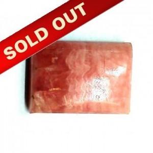 Natural Rhodochrosite 11.31Carats Buy Online