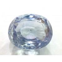 Natural Blue Sapphire 4.76CARAT / 5.23 Ratti