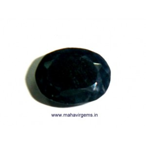 Natural Blue Sapphire 3.62Ct