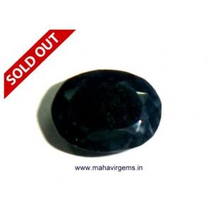 Natural Blue Sapphire 3.62Ct