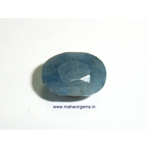 Natural Blue Sapphire 3.73Ct