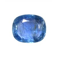 Natural Blue Sapphire 3.13Ct / 3.44 Ratti