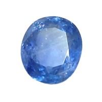 Natural Blue Sapphire 3.19 Ct / 3.51 Ratti
