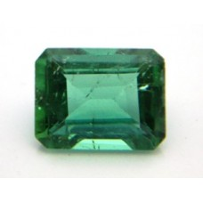 Natural Tourmaline Green 1.50Ct