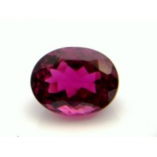 Natural Tourmaline Pink Oval 2.29Ct