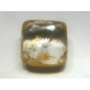 Natural Yellow Topaz 4.25Ct